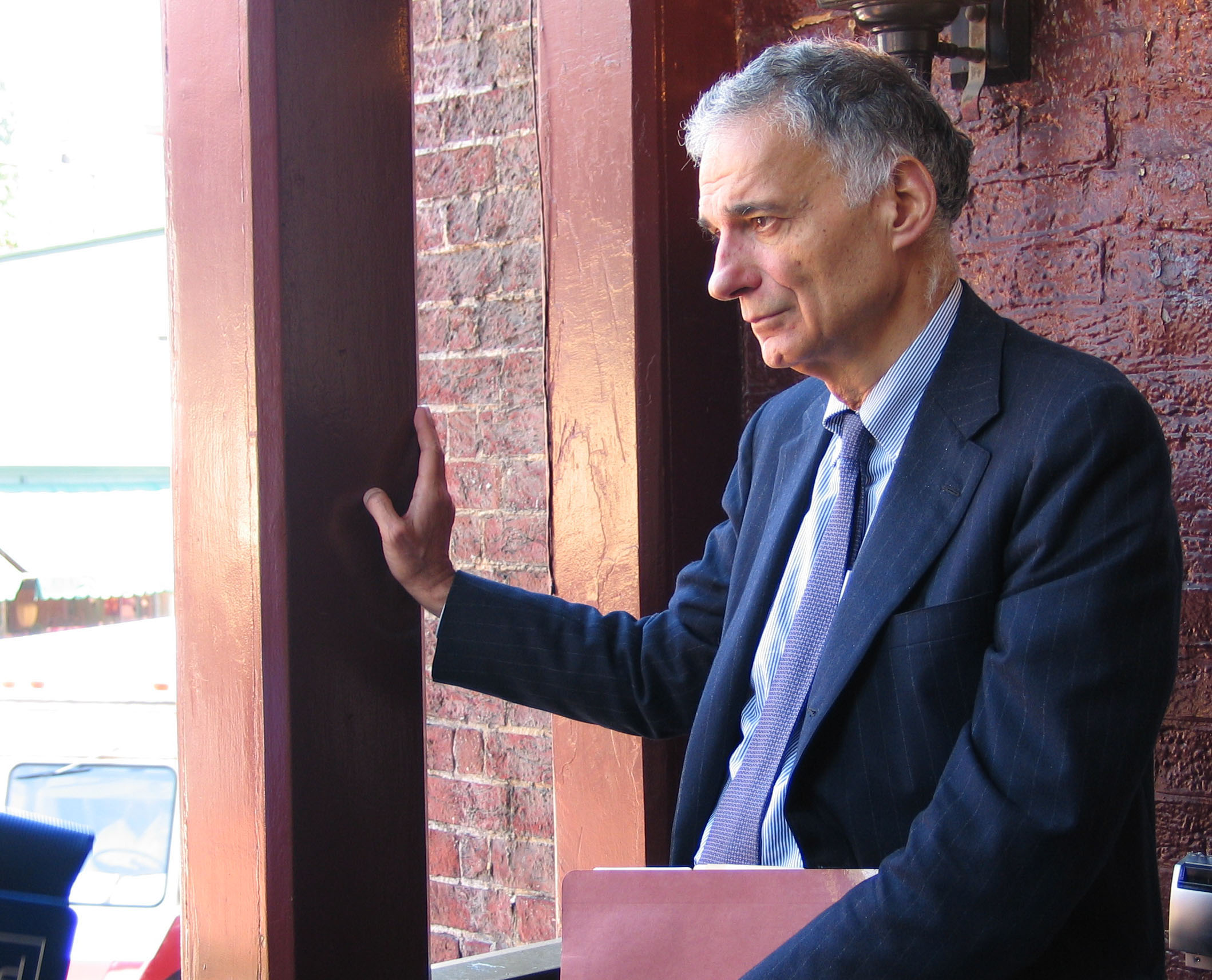 ralph nader research paper At paper-research view bio of ralph nader if this is not enough information, order a custom written biography.