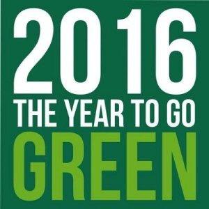 2016gogreen