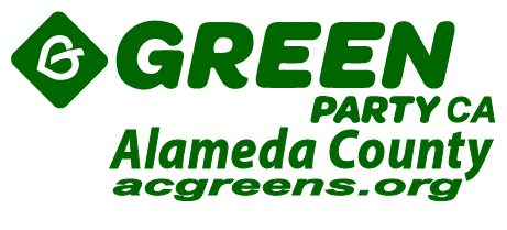 The Green Party of Alameda County